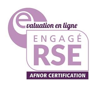 Logo e-engagé
